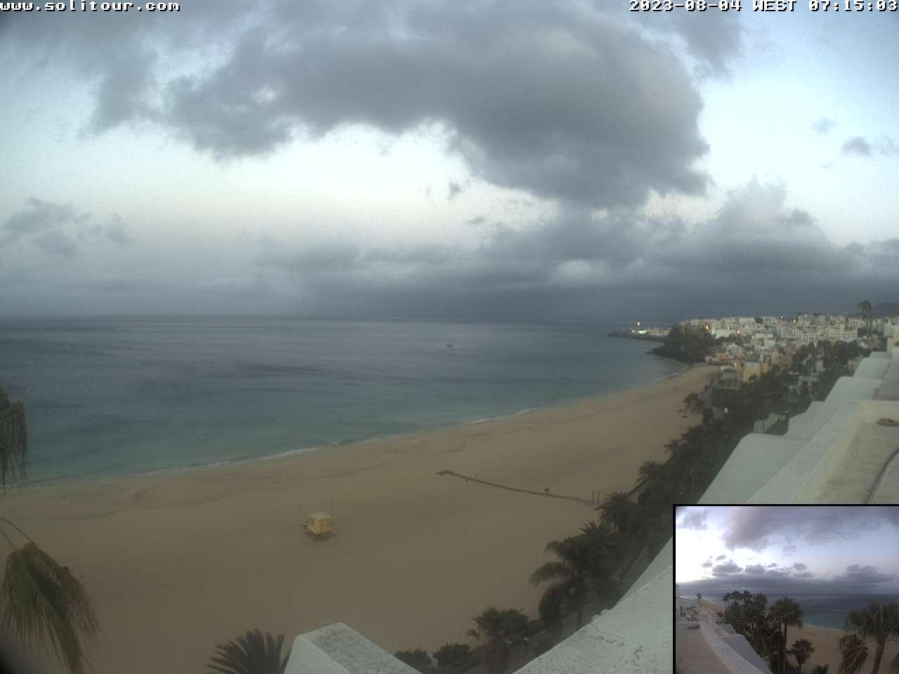 Coronado Webcam I Fuerteventura